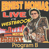 Live at the Westbrook (Program B) by Ernest Monias