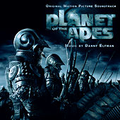 Planet of the Apes (Original Motion Picture Soundtrack) by Danny Elfman