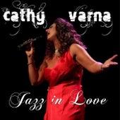Jazz in Love de Cathy Varna