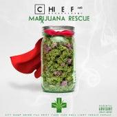 Marijuana Rescue de Chief 3rd Basedame