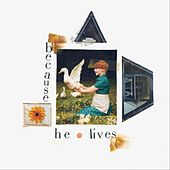 Because He Lives by Zan Fiskum