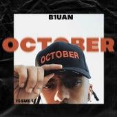 October//Issue1 von B1uan