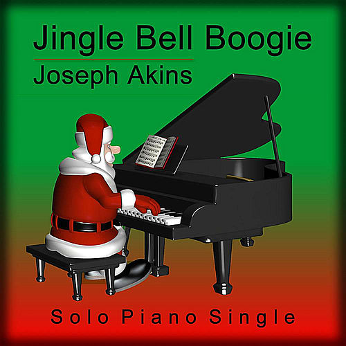 Jingle Bell Boogie by Joseph Akins