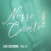 Live Sessions, Vol. 01 de Nosso Canto