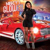 Glowed Up by Neecy J