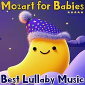 Mozart for Babies: Best Lullaby Music de Baby Relax Channel