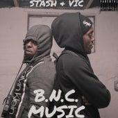 B.N.C. Music de Stash P