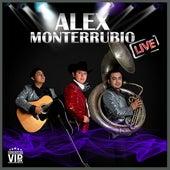 Alex Monterrubio: Conciertos Vip 4K (Live) de Alex Monterrubio y su Nuevo Estilo
