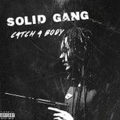 S.G. Catch A Body The Mixtape de BoogieNumbaFour