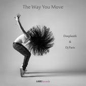 The Way You Move de Deeplastik