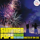 Summer Pops 2019 by Coastal Communities Concert Band