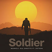 Soldier by Beowülf