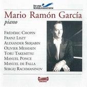 Rachmaninoff, Chopin & Others: Piano Works (Live) de Mario Ramón García