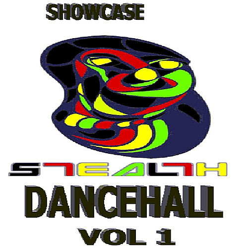 Stealth Dancehall, Vol. 1 by Irini Konitopoulou (Ειρήνη Κονιτοπούλου)