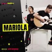 Mariola (Live) de Minelli
