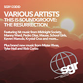 This Is SoundGroove - The Resurrection by Various Artists
