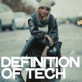 Definition of Tech de Various Artists