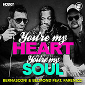 You're My Heart, You're My Soul de Bernasconi