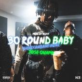 30 Round Baby (feat. Thouxanbanfauni, Jose Guapo) von Trixx