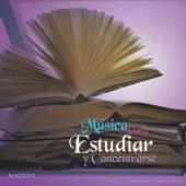 Música para Estudiar y Concentrarse de Marcelo Albala
