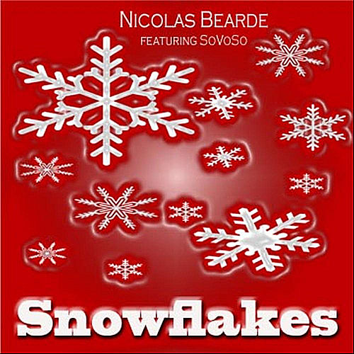 Snowflakes (feat. SoVoSo) by Nicolas Bearde