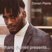 Dorren Pierre by Dorren Pierre