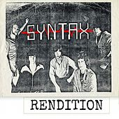 Rendition de Syntax