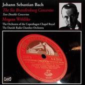J.S. Bach: Brandenburg Concertos Nos. 1-6 & Other Works de Danish Chamber Orchestra
