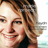 Haydn: Piano Works by Marie Rørbech