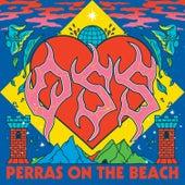 Oss de Perras on the beach