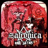 Hail Satan de Satronica
