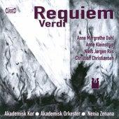Verdi: Requiem de Akademisk Kor