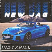 New Jag by Indyxhill