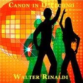 Canon in D Techno by Pachelbel - Single by Walter Rinaldi