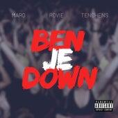Ben Je Down de Maro
