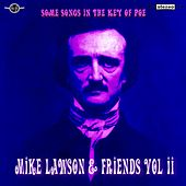 Some Songs in the Key of Poe by Mike Lawson