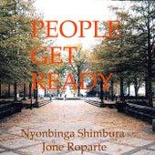 People Get Ready von Nyonbinga Shimbura