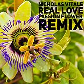 Real Love (Passion Flower Remix) by Nicholas Vitale
