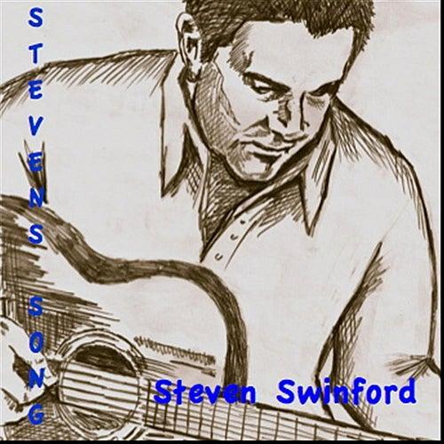 Stevens Song by Steven Swinford