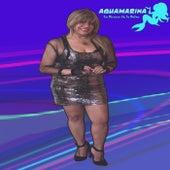 La Sirena de la Salsa de Aqua Marina