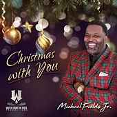 Christmas with You de Michael Fields Jr.