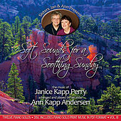 Soft Sounds For a Soothing Sunday, Vol. III by Janice Kapp Perry