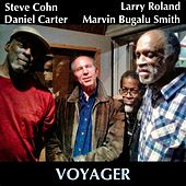 Voyager (feat. Larry Roland, Daniel Carter, & Marvin Bugalu Smith) de Steve Cohn