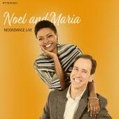 Moondance (Live) de Noel and Maria