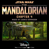 The Mandalorian: Chapter 4 (Original Score) van Ludwig Göransson