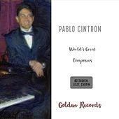 World's Great Composers by Pablo Cintron