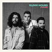 10,000 Hours (Piano) de Dan + Shay