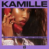 Don't Answer (feat. Wiley) (Crazy Cousinz Remix) von Kamille