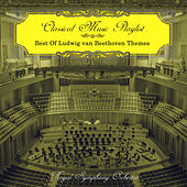Classical Music Playlist - Best of Ludwig van Beethoven Themes de Royal Symphony Orchestra