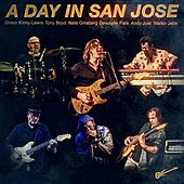 A Day in San Jose (feat. Nate Ginsberg, Tony Boyd, Dewayne Pate, and Walter Jebe) de Simon Kinny-Lewis